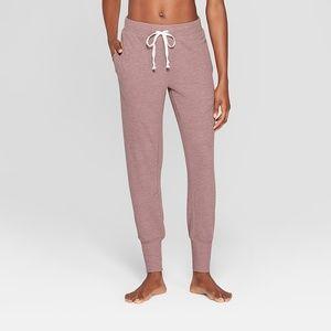 [Small] Xhilaration - Thermal Jogger Pajama Pants